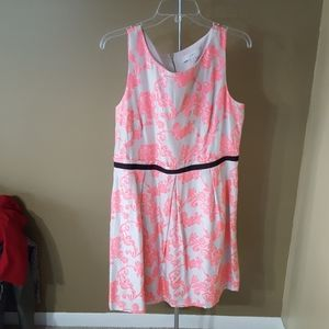 LOFT Summer Tank Dress